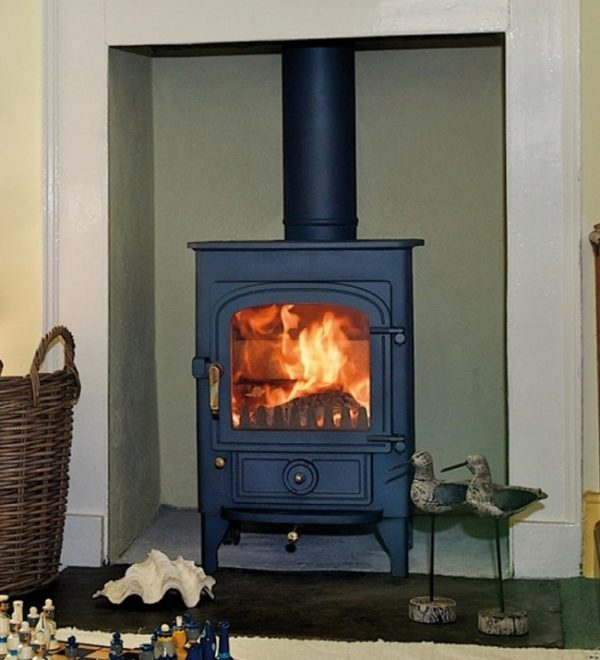 clearview pioneer 400 wood burning stove lifestyle