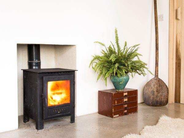 esse 1 multifuel wood burner