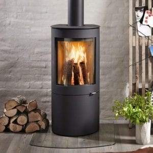 Defra Approved Wood Burning Stoves