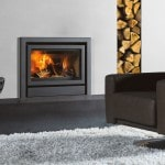 inset stoves and log burners