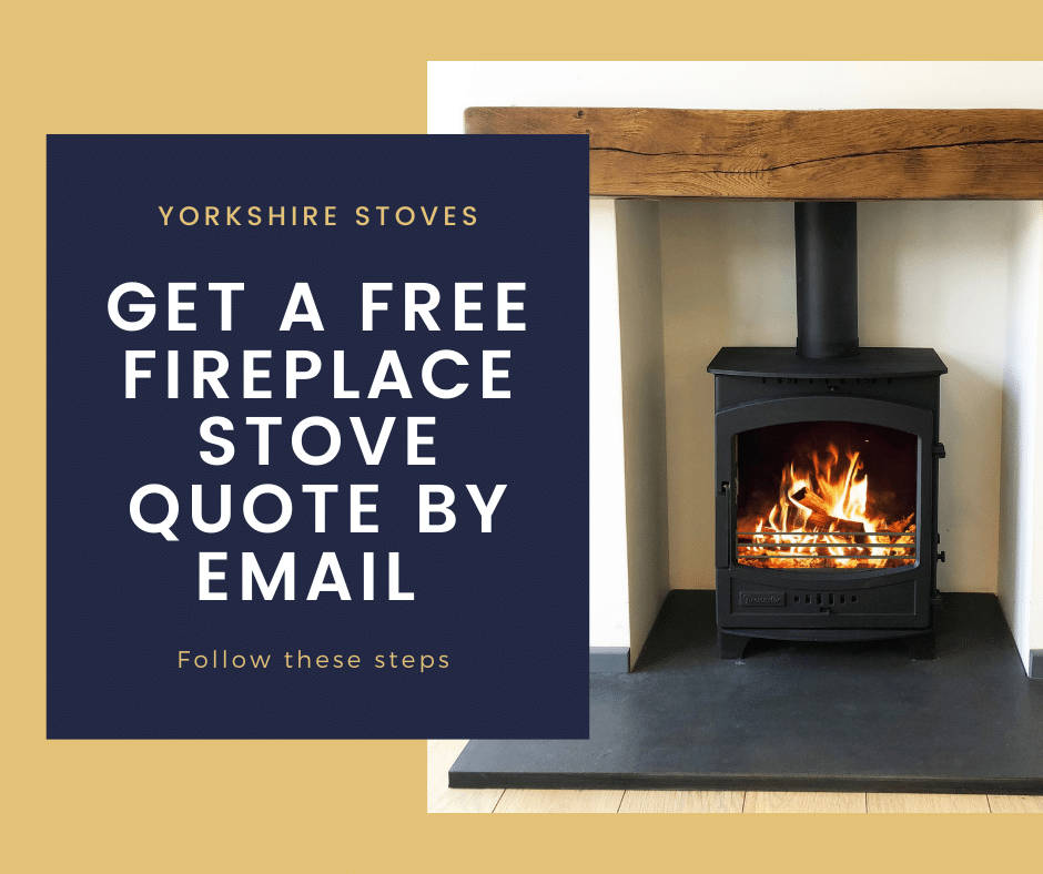 Free Wood Burning Stove Quote